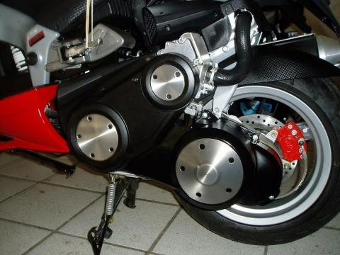 - (Roller, Turbo)
