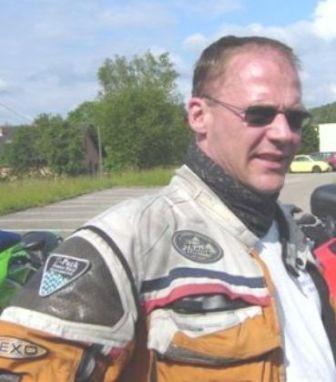 Tigerplaisir im Elsaß 2007 - (Motorrad, Umfrage, Helm)