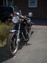 - (Yamaha, Getriebe)