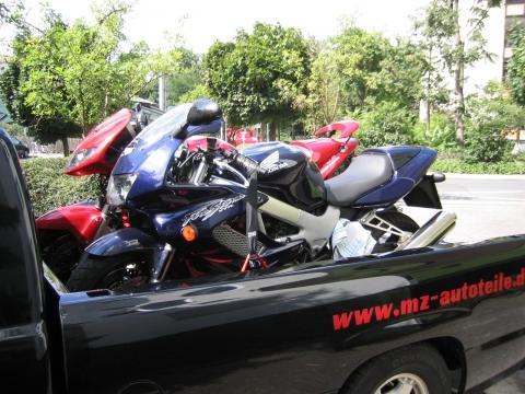 - (Motorrad, Umfrage)