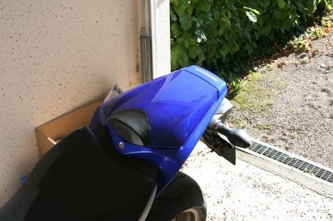 - (Motorrad, Kfz, KFZ-Versicherung)