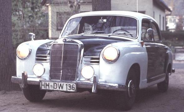 privater Streifenwagen - (Erfahrungen, Polizei, Erfahrungsberichte)