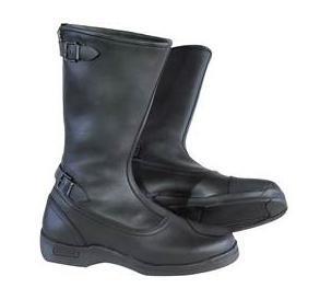 Stiefelchen - (Bekleidung, Schuhe, Motorradschuhe)