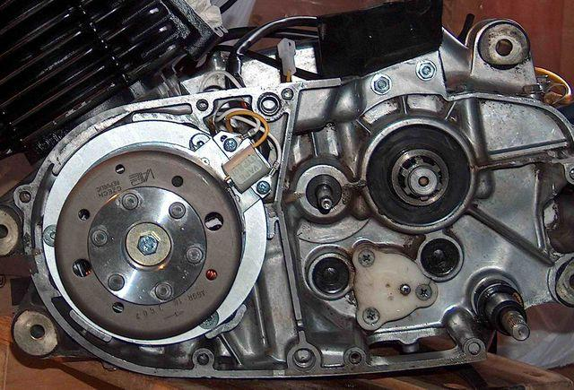 Yamaha Banshee Clutch Kit