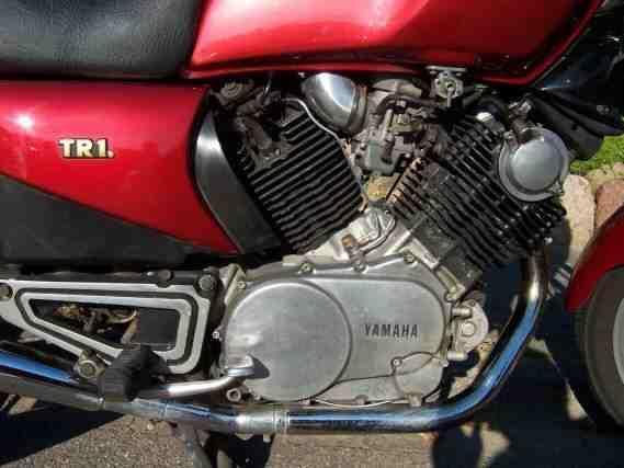 Motor - (Motorrad, Anfänger, Ratgeber)