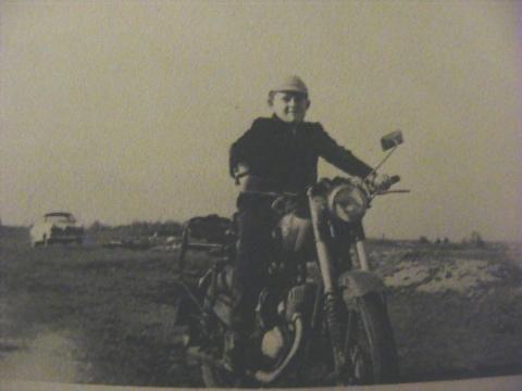 geschafft - (Motorrad, Führerschein, Auto)