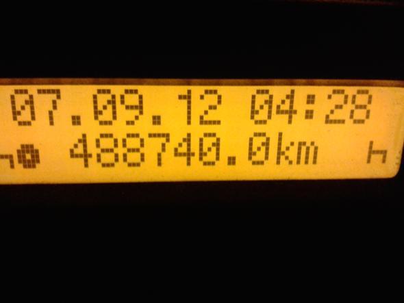 Kilometerfresser - (Leistungssteigerung, Turbo)