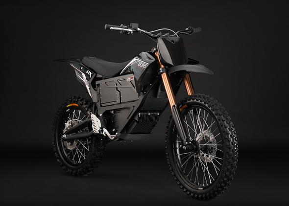 E-Cross Bike - (Cross, Elektromotorrad)