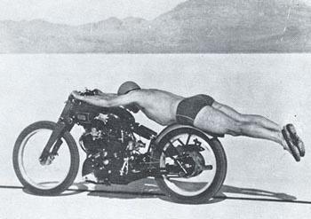 Die harte Methode - (Kawasaki, Umbau, tuning)