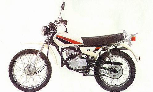 DT 50 M - (Umfrage, Moped, Kreidler)