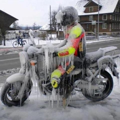 WinterB1 - (Motorrad, Winter, allgemein)