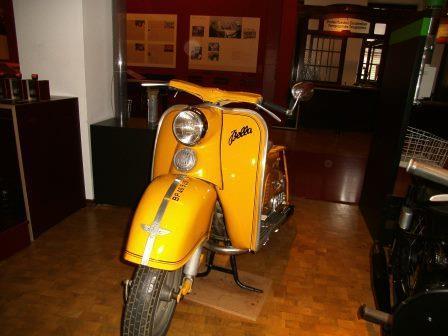 so muss dat - (Volksmotorrad, deutsche Qualität)