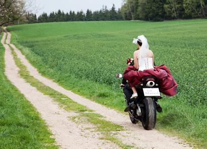 Motorrad Kleider - (Kleidung, Ausrüstung)