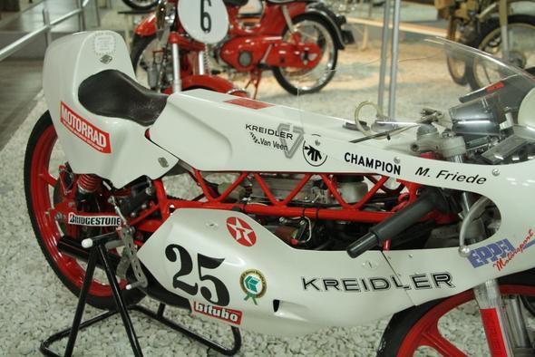 reines Sportgerät - (Kawasaki, drossel, Supersportler)