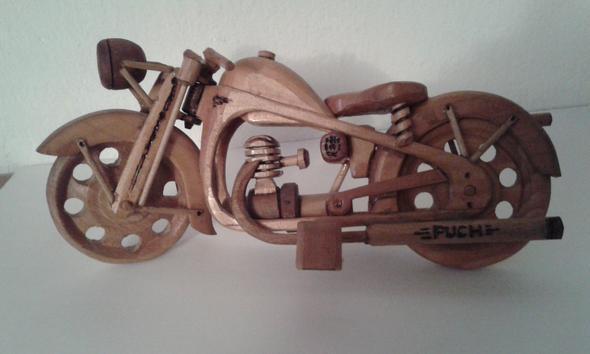 Bild 1 - (Motorrad, Modell, Grösse)