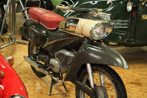 DKW Hummel - (Oldtimer, Kaufen)