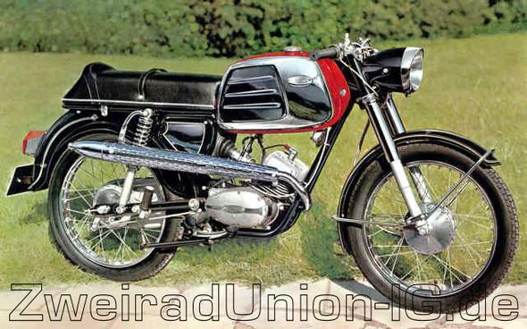 Zweirad Union - (Oldtimer, Kaufen)