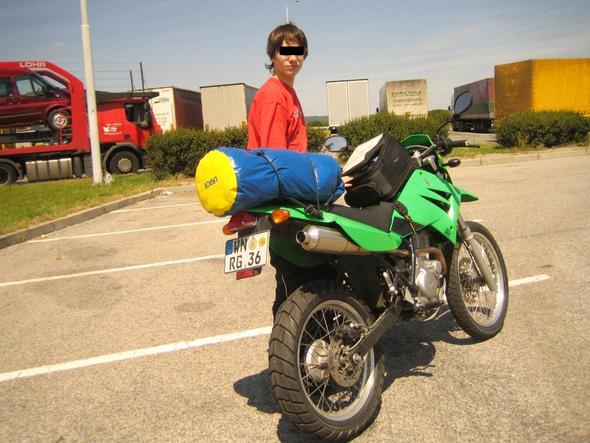 MZ 125 SX - (Leistung, Motocross, Drehmoment)