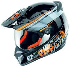 Uvex Fiberglas - (Enduro, Helm, Ausrüstung)