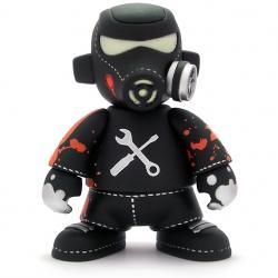 MSXTrooper - (Schalthebel, Simmerringe)