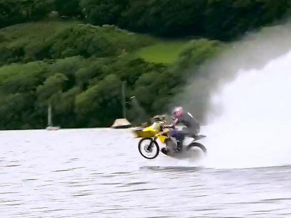 - (Motorrad)