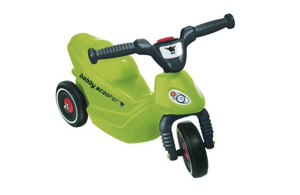 Big Scooter ;-) - (Anfängermotorrad, welches)