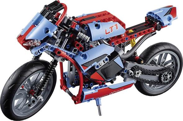 Motorrad - (Kaufen, 48 PS)