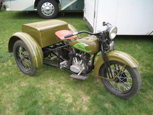 HD - (Motorrad, Motorsport)