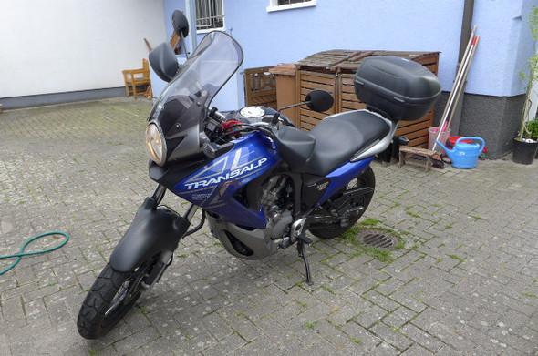 Honda Transalp - (Kaufberatung, Reiseenduro)