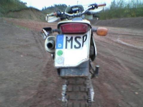 Bilduntertitel eingeben... - (Motocross, Motorsport)