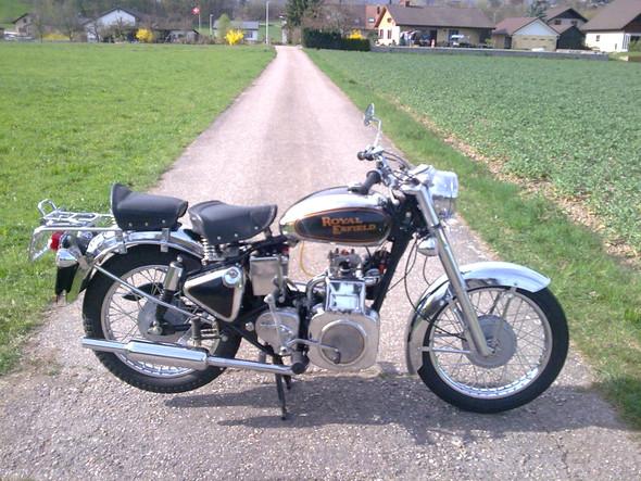 - (Faszination Motorrad, Traum eines Motorradfahrers, Traummotorräder)