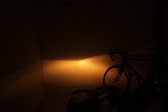 Abblendlicht - (Scheinwerfer, MT 03)