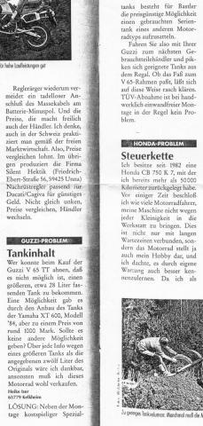 Artikel Tankumbau  - (Umbau, Tank, Tank-Umbau)