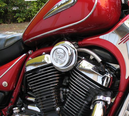 VS- Detail-11a - (Motorrad, Elektrik, Kennzeichenhalter)