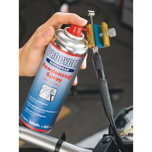 Öler Funktion  - (Kawasaki, Kupplungshebel, Hydraulisch)