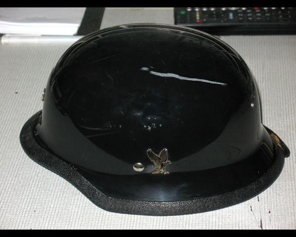 Mein Lebensretter - (Helm)