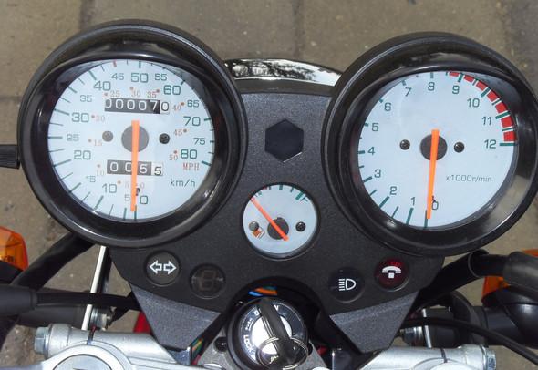 - (Motorrad, Yamasaki)