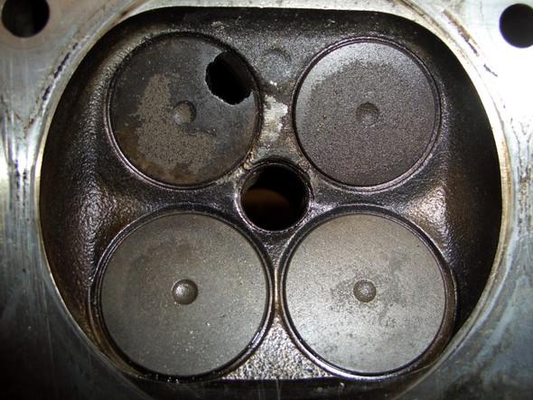 Bild 2 - (Fehlercode, Motorkontrollleuchte)