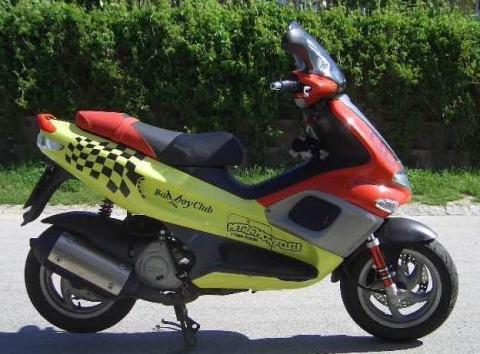 Bilduntertitel eingeben... - (bike, Cafe Racer, Allrounder)