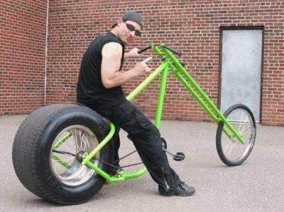 - (Motorrad, Batterie)