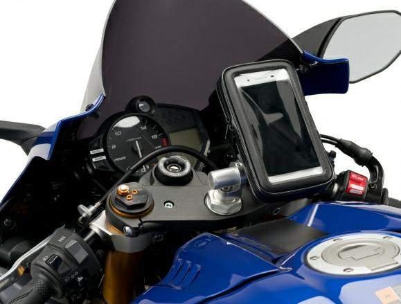 - (Yamaha YZF R125, Lenkertasche)