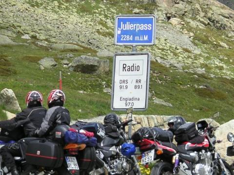 Pass - (Tour, Motorradtour, reise)