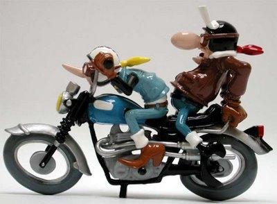 Bilduntertitel eingeben... - (Motorrad, Sozius, Kilometer)