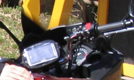 Bilduntertitel eingeben... - (Motorrad, navi, Hilfe)