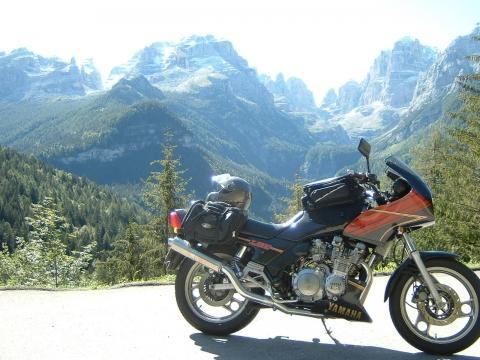 Bilduntertitel eingeben... - (Motorrad, Rost, Dreck)