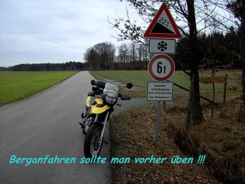 Bei Heuholz - (Tour, Stuttgart)