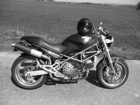 - (Kawasaki, Ducati, Probleme)