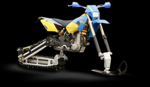 - (Motorrad, Winter, Ersatz)