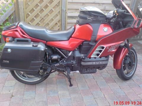 - (Motorsport, Einstieg, Motorrad Rennsport)