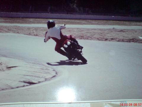 - (Suzuki, Youngtimer, GSX400)